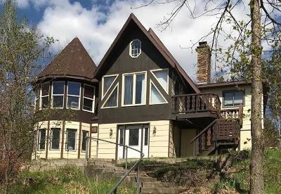 Spooner WI Single Family Home Active Offer: $185,000