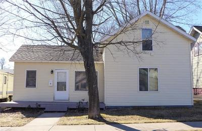 Single Family Home Sold: 12 W Stout Street