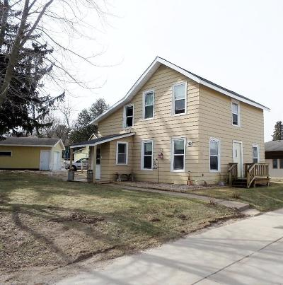 Single Family Home Sold: 135 W Main Street