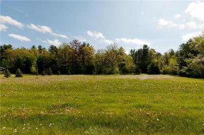 Rice Lake WI Residential Lots & Land For Sale: $39,900