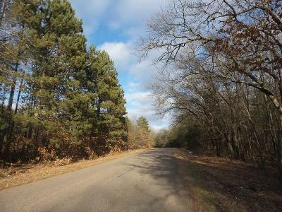 Jackson County, Clark County Residential Lots & Land Active Offer: N Pine Creek