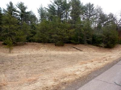 Hatfield WI Residential Lots & Land For Sale: $29,900