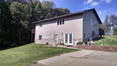Birchwood Single Family Home For Sale: 270 W County Hwy Dd