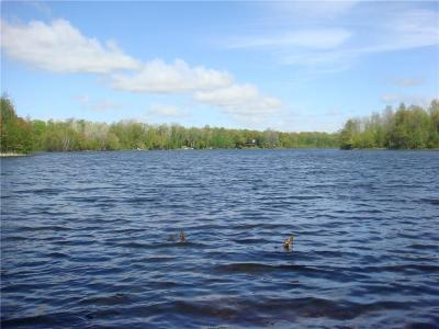 Rice Lake Residential Lots & Land For Sale: 2417 27 1/2 Street