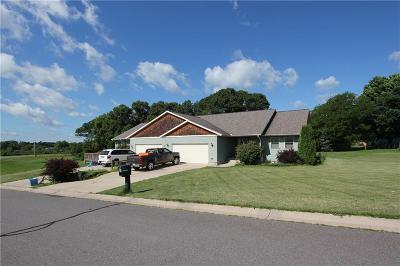 Black River Falls Multi Family Home For Sale: 1010-12 Spruce Street #2