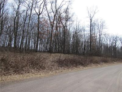 Cameron Residential Lots & Land For Sale: Lot 18 20 3/8 Street