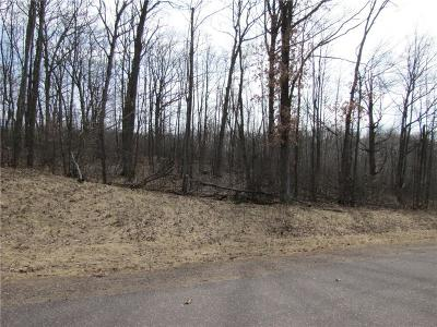 Cameron Residential Lots & Land For Sale: Lot 20 20 3/8 Street