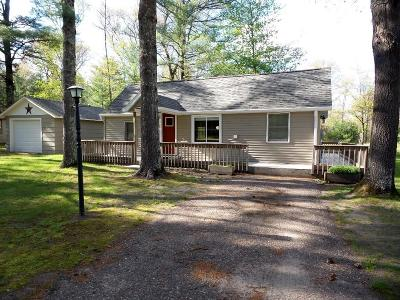 Black River Falls WI Single Family Home Active Offer: $99,900