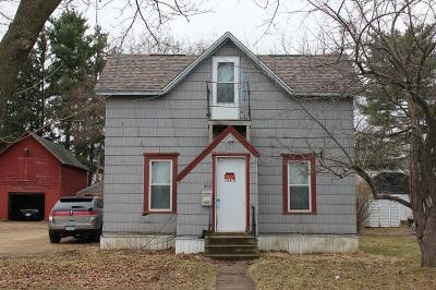 Menomonie WI Multi Family Home For Sale: $119,000