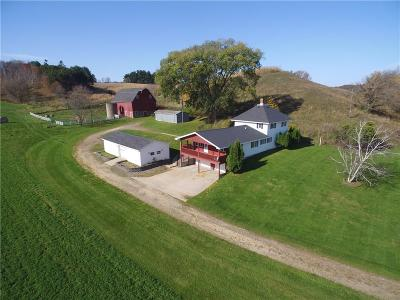 Whitehall Single Family Home Active Offer: N39461 Daggett Coulee Road