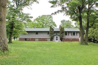 RICE LAKE Single Family Home For Sale: 1842 21 7/16 Street