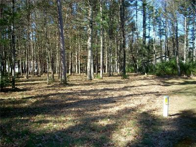 Hatfield WI Residential Lots & Land Sold: $18,000