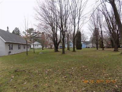 Jackson County, Clark County Residential Lots & Land For Sale: 509 N Boardman Street