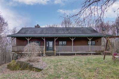 Osseo Single Family Home Active Offer: W19677 Chief Inn Rd