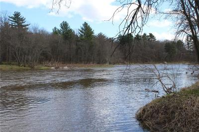 Clark County Residential Lots & Land For Sale: N4742 Weston Falls Ave
