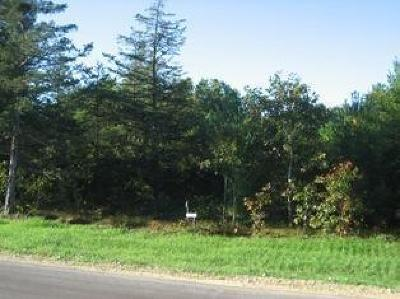 Jackson County, Clark County Residential Lots & Land For Sale: Stetzer Road
