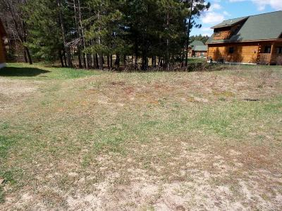 Warrens WI Residential Lots & Land For Sale: $5,950