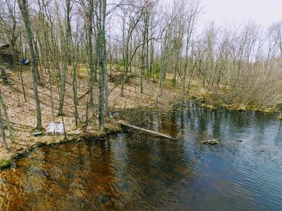 Jackson County, Clark County, Trempealeau County, Buffalo County, Monroe County, Chippewa County, Eau Claire County Residential Lots & Land For Sale: 11758 298th Avenue