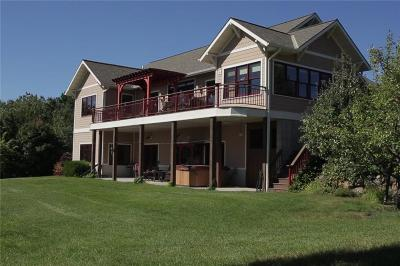 Single Family Home For Sale: 29085 Friendly Valley Road