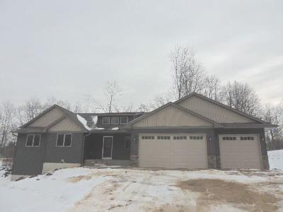 Menomonie Single Family Home For Sale: Lot 30 Timber Path