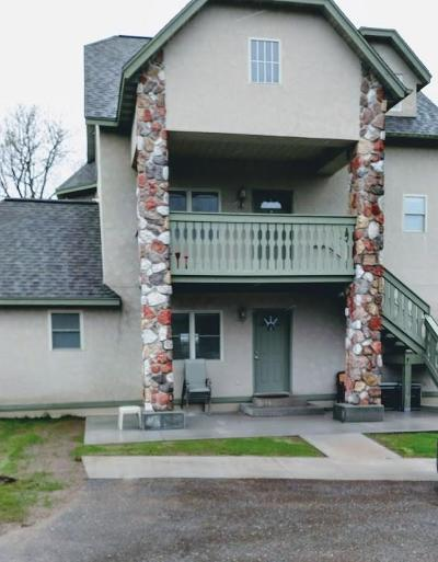 Birchwood Condo/Townhouse Active Offer: 2856 29th Avenue #107