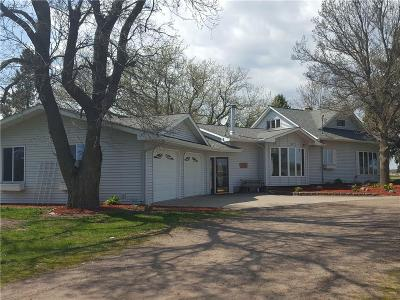 RICE LAKE Single Family Home Active Offer: 2607 21st Avenue