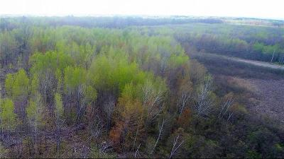 Rusk County Residential Lots & Land For Sale: 37 Acres Cth J