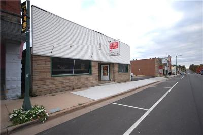 Clark County Commercial For Sale: 220 N Washington Street