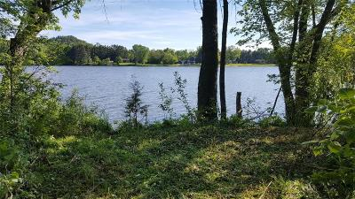 Clark County Residential Lots & Land For Sale: Lot 7 Emerson Lake Rd