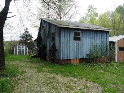 Barron County Single Family Home Active Offer: 746 24 1/2 Avenue
