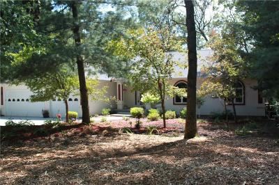 Single Family Home For Sale: 2419 Crestwood Drive