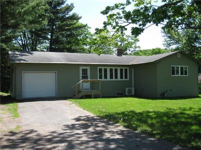 Cumberland Single Family Home For Sale: 2190 Superior Avenue