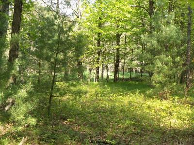 Hatfield WI Residential Lots & Land For Sale: $26,500
