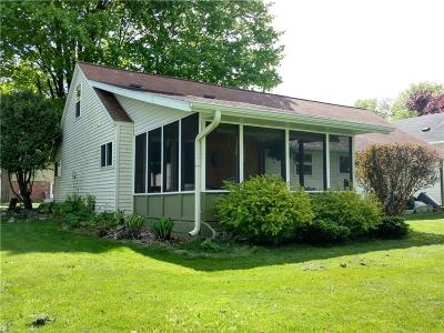Cumberland Single Family Home For Sale: 1325 Comstock Avenue