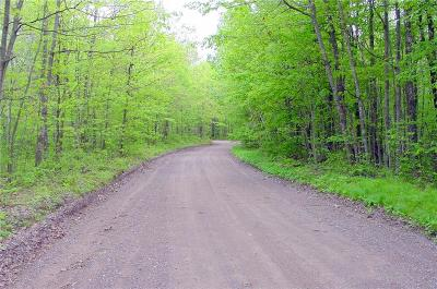 Rusk County Residential Lots & Land For Sale: 7 Acres Round Lake Rd.