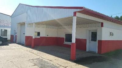Jackson County Commercial For Sale: W15689 State Highway 121