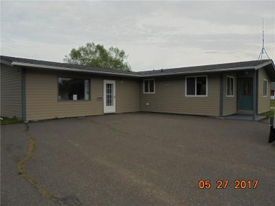 Rice Lake WI Commercial For Sale: $199,900