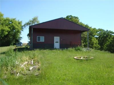Jackson County, Clark County, Trempealeau County, Buffalo County, Monroe County, Chippewa County, Eau Claire County Residential Lots & Land For Sale: W11762 Tappen Coulee Road