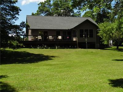 RICE LAKE Single Family Home For Sale: 1917 19 3/4 Street