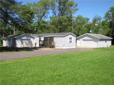 Manufactured Home Sold: 2246 10th Avenue