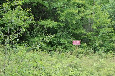 Jackson County, Clark County Residential Lots & Land For Sale: Lot 1 Waters Edge Road