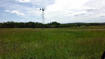 Jackson County, Clark County, Trempealeau County, Buffalo County, Monroe County, Chippewa County, Eau Claire County Residential Lots & Land For Sale: Lot 6 Windmill Dr