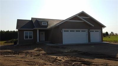 Chippewa Falls Single Family Home Active Offer: 17244 109th Avenue