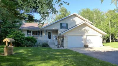 Cameron Single Family Home Active Offer: 1181 24 3/4 Street