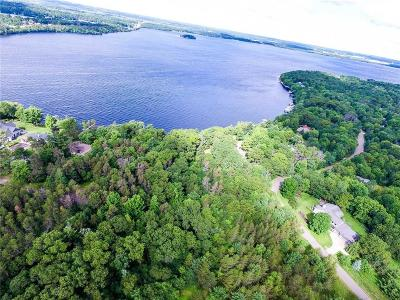 Jackson County, Clark County, Trempealeau County, Buffalo County, Monroe County, Chippewa County, Eau Claire County Residential Lots & Land For Sale: 8.7 Acres 188th Street