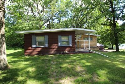 Barron WI Single Family Home For Sale: $119,900