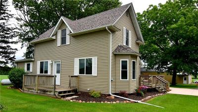 Barron Single Family Home Active Offer: 1653 15th Street