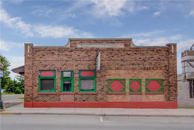 Clark County Commercial Active Offer: 404 N Washington Street