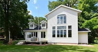 RICE LAKE Single Family Home For Sale: 919 Colan Boulevard