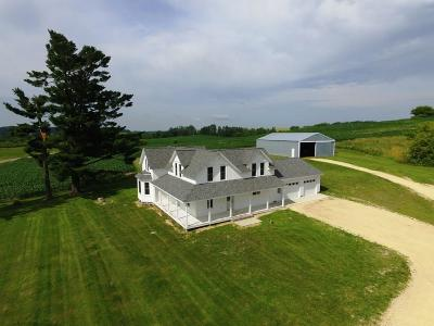 Osseo WI Single Family Home For Sale: $299,900